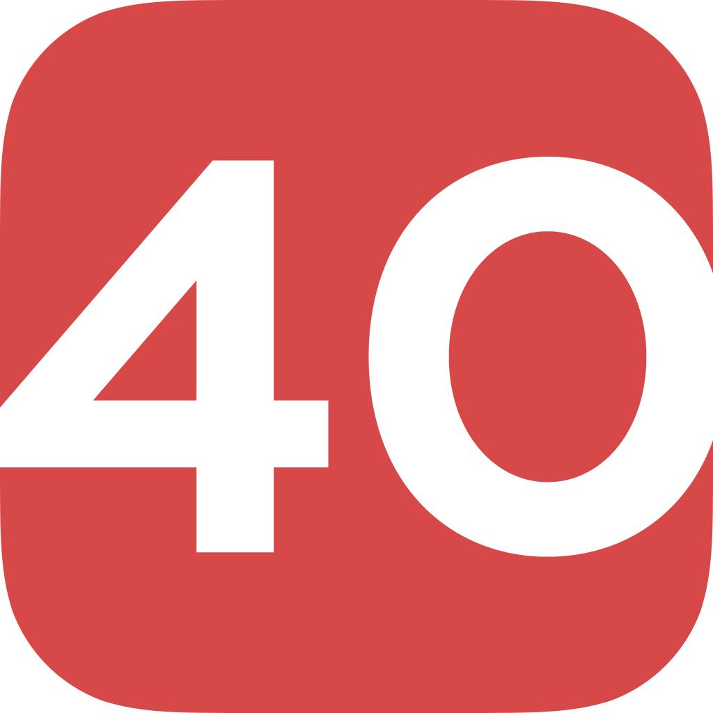 40 World Stats