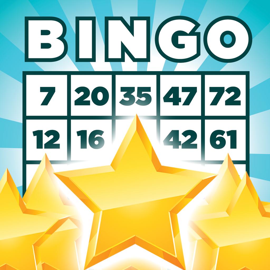 A+ All Star Bingo PRO - Bonus Jackpot Casino Game with Free Daily Coins